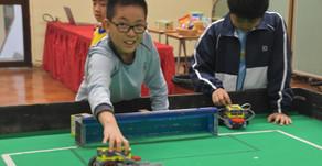 2018 Junior Robotic Soccer Tournament Results 2018  小學機械人足球邀請賽賽果