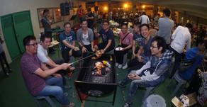 Alumni & PTA BBQ