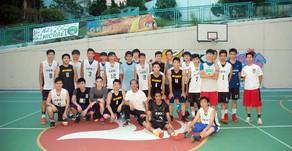National Day Teacher Students Golden Cup 國慶黃金杯