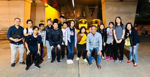 Community service of Interact Club 本校扶輪少年服務團義工服務