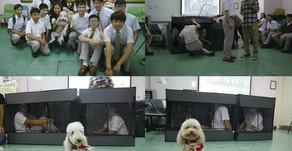 ECAC Animal Club 愛護動物學會