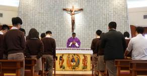 中六畢業祈禱會
