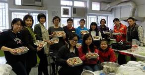 Family Desserts Class Part 2 Fruit Tarts 家長教師會 第二期親子甜品班 鮮果撻