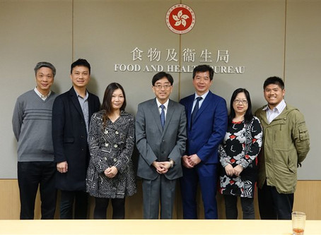 YCK2 Young Journalist Series 3: Interview of Dr Ko Wing-man BBS JP余二小記者系列之三:訪問高永文局長