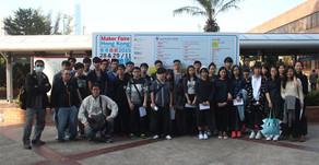 Maker Faire Hong Kong 2015
