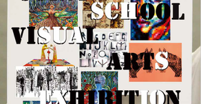Joint School Visual Arts Exhibition 2016                                                    聯校視覺藝術作品