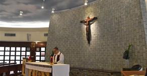 F6 Graduation prayer meeting (2015-16)