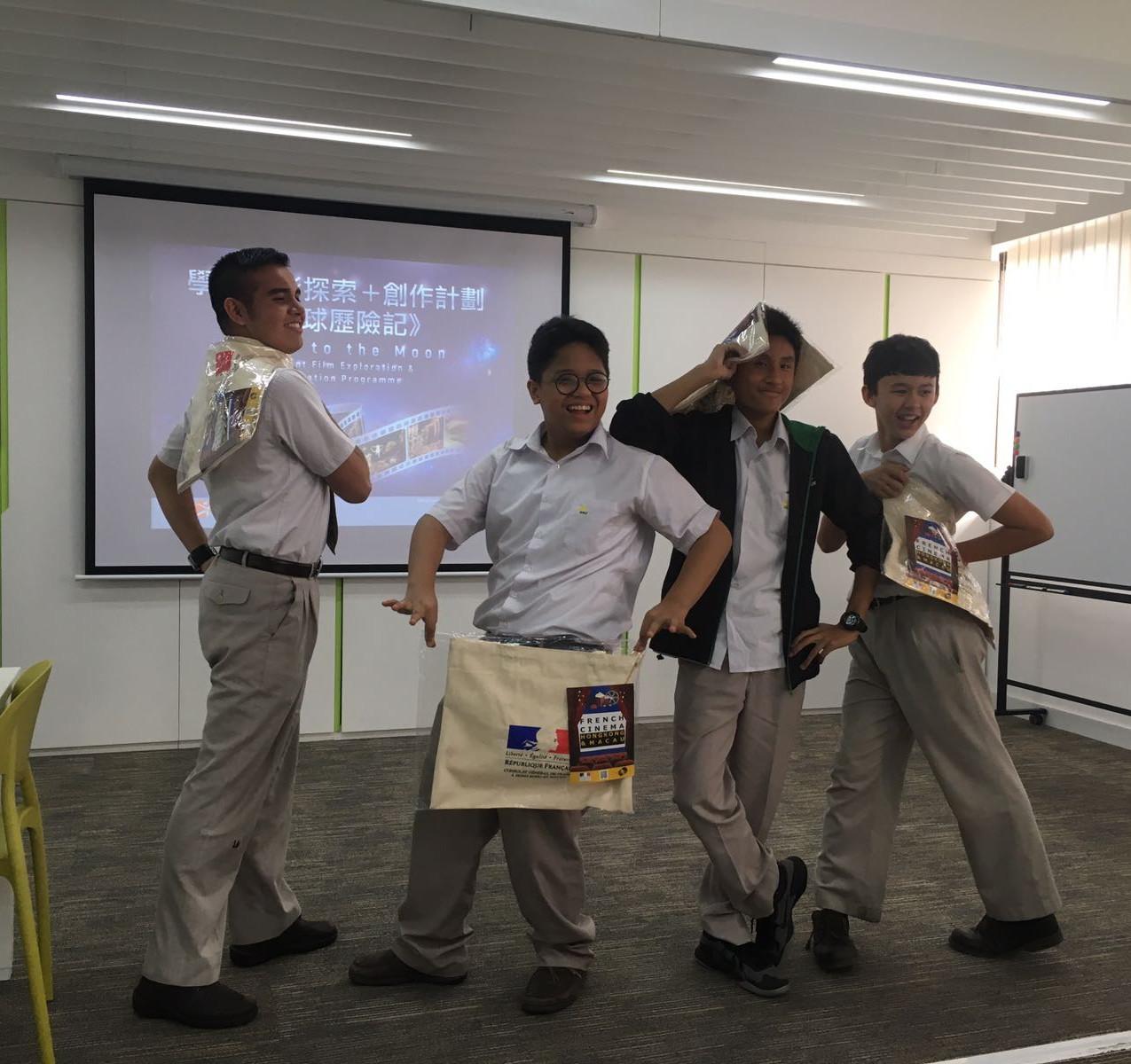 English workshop 3