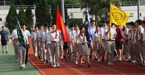 The 32nd Sports Day