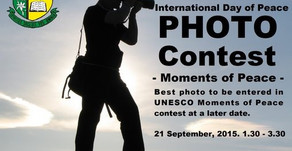 Announcement of Winners of the International Day Photo Contest