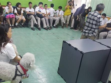 YCK2 Animal Club on Apple Daily News【動醒晨】寵物繁殖場有幾恐怖? 被困入籠就知道