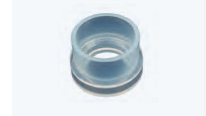 Adaptador de silicone