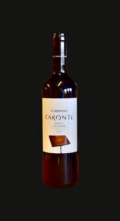 Caronte 2016, Ticino DOC Merlot - 75 cl