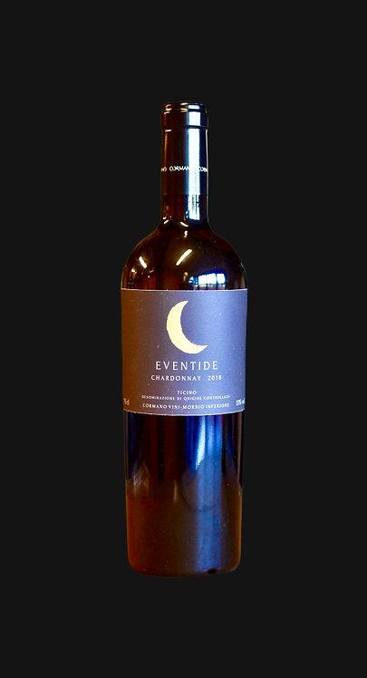 Eventide 2018, Chardonnay Magnum 150 cl, Ticino DOC