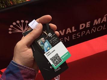 Daniel Lozano estrena BSO Festival Cine Málaga Compositor Bandas sonoras cine malagueño