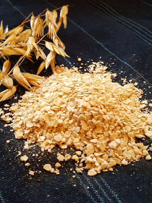 Quick Cooking Naked Oats (9kg)