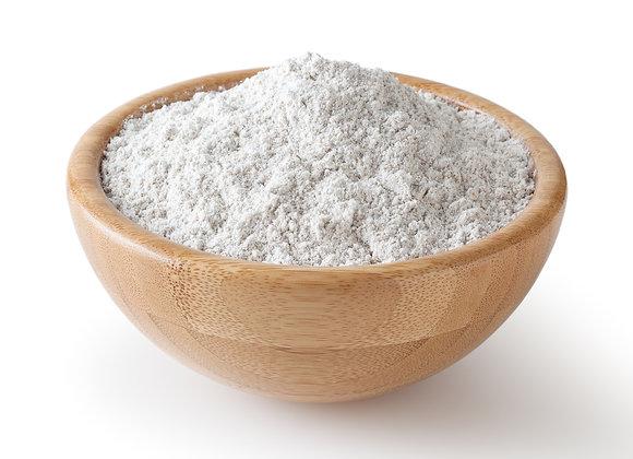 Organic Rye Flour (1.36kg)