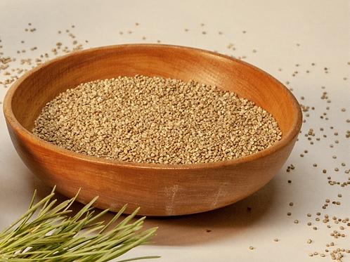 Nutty Brown Quinoa (3 lb)