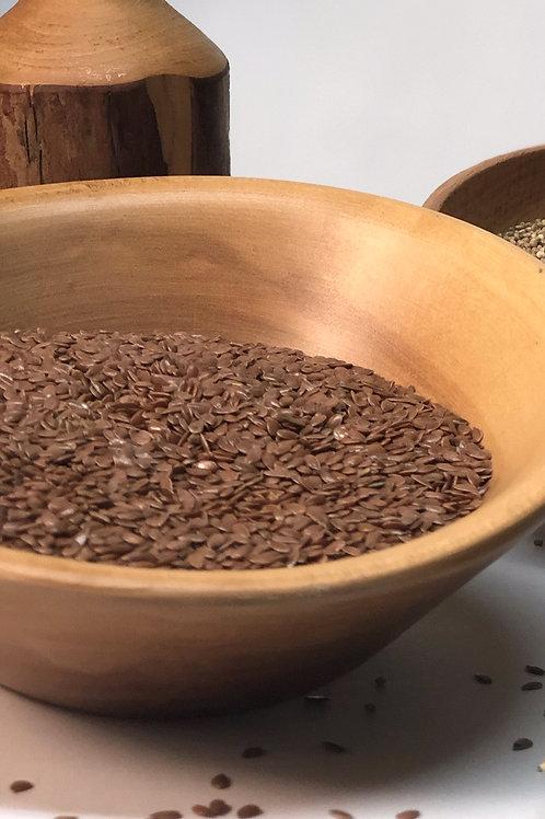 Organic Flax (900g)