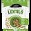 Thumbnail: Three Farmers Garlic and Herb Lentils
