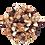 Thumbnail: Nature's Farm Honey Almond Granola