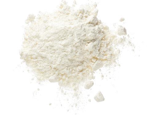 Organic Unbleached Wheat Flour Flour (1.36 kg)