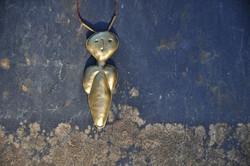poupée néolithique