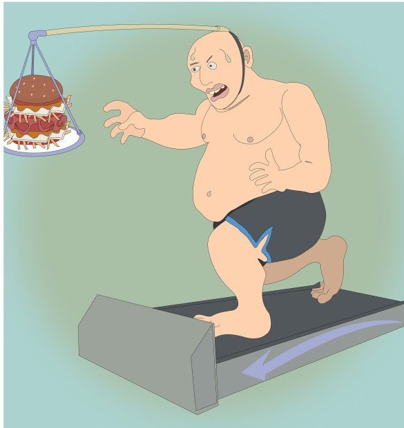 Obesity and Fatty Liver