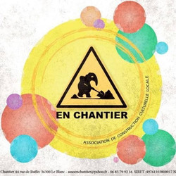 Logo En Chantier