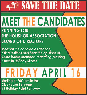 save the date - meet the candidates .25