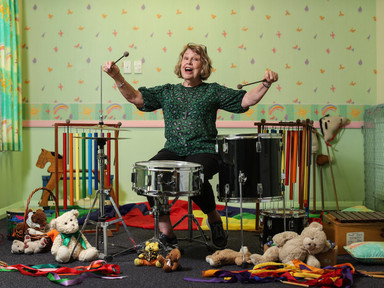 Exciting News for Early Childhood Teachers! | Musical Play