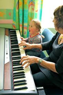 music therapy champion centre new zealand
