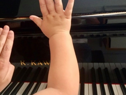 How to Teach Piano to Preschoolers: Our Experience & Top Tips for Teachers and Parents