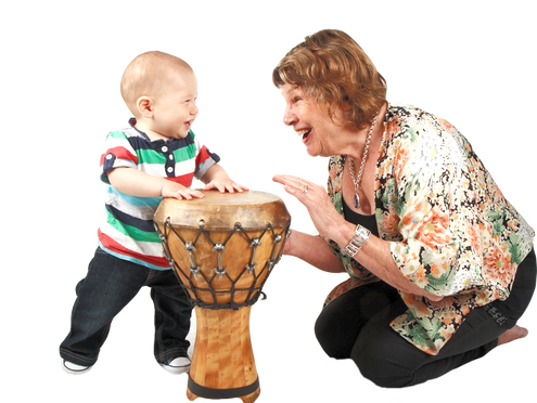 0 to 24 Months: A Guide on How to Use Instruments Effectively | Musical Play