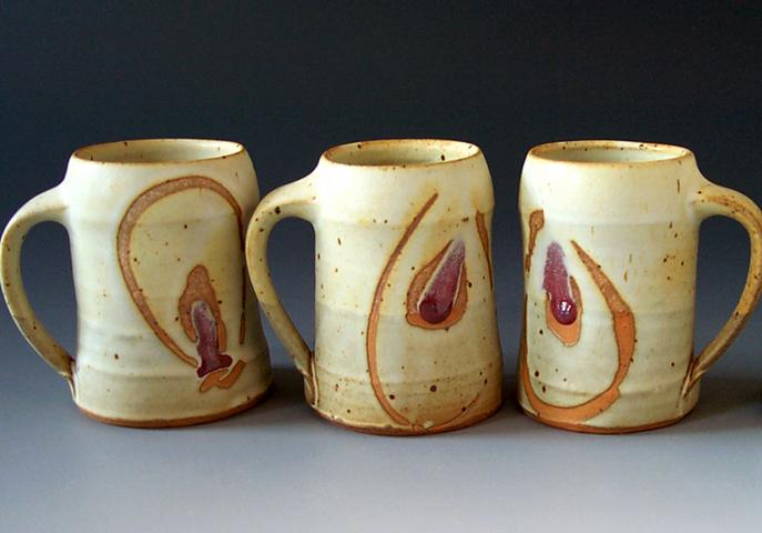 Sugarplum Mugs