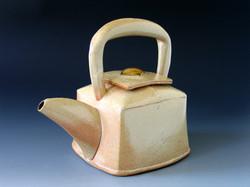 Origami Teapot