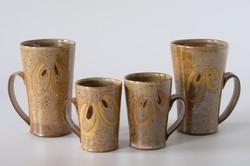 Latte Mugs & Macchiato Cups