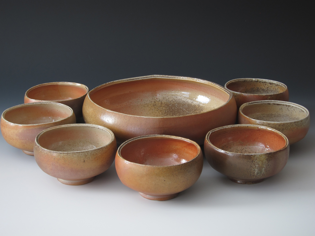 Red Deer Woodfired Bowls