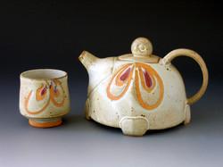 Sugarplum Teapot Set