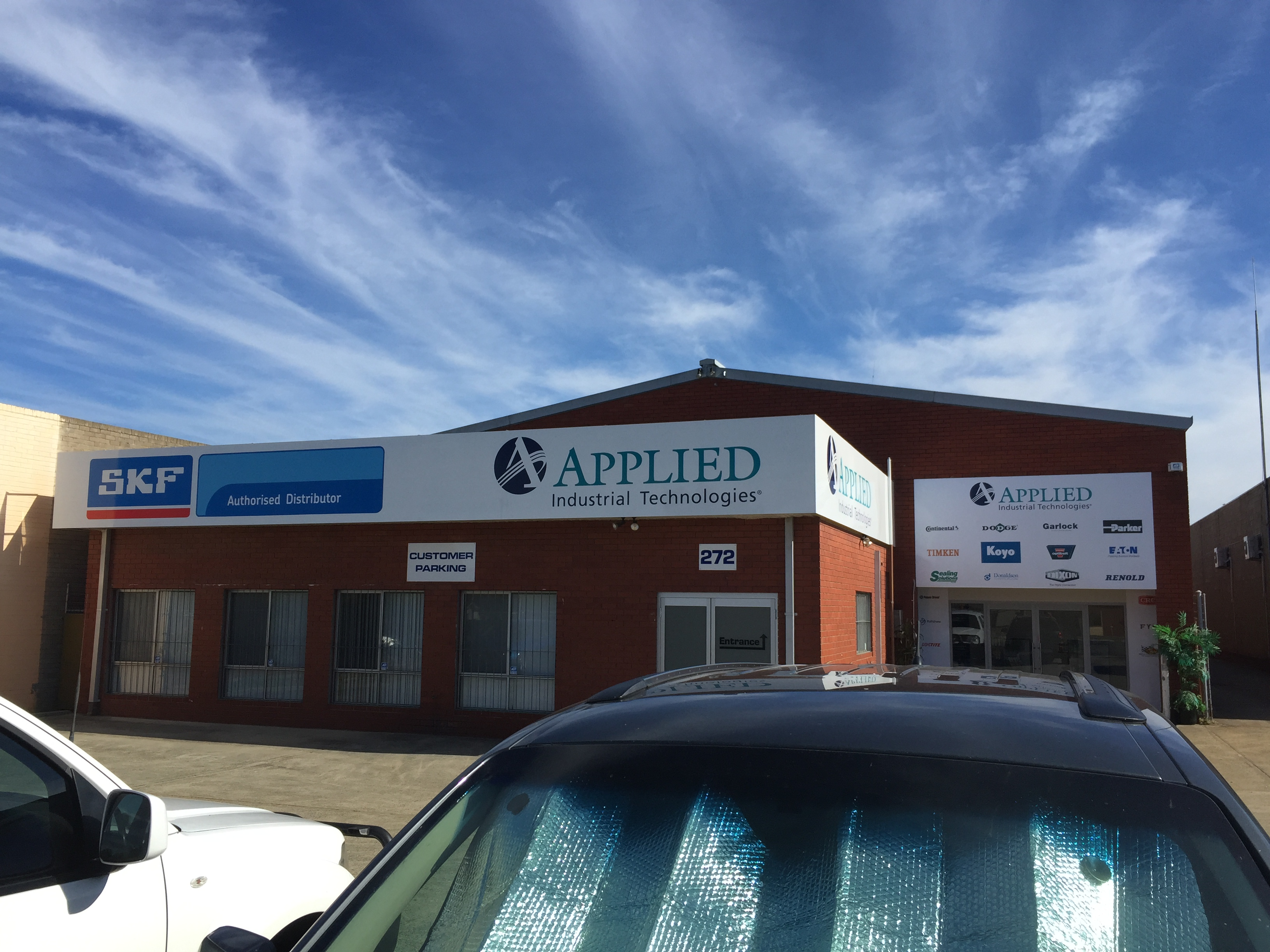 Applied Fascia