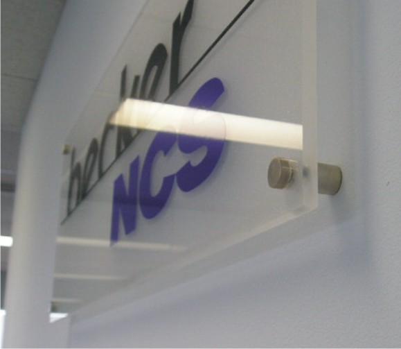 Becker NCS Reception