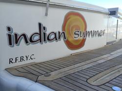 Indian Summer Riviera
