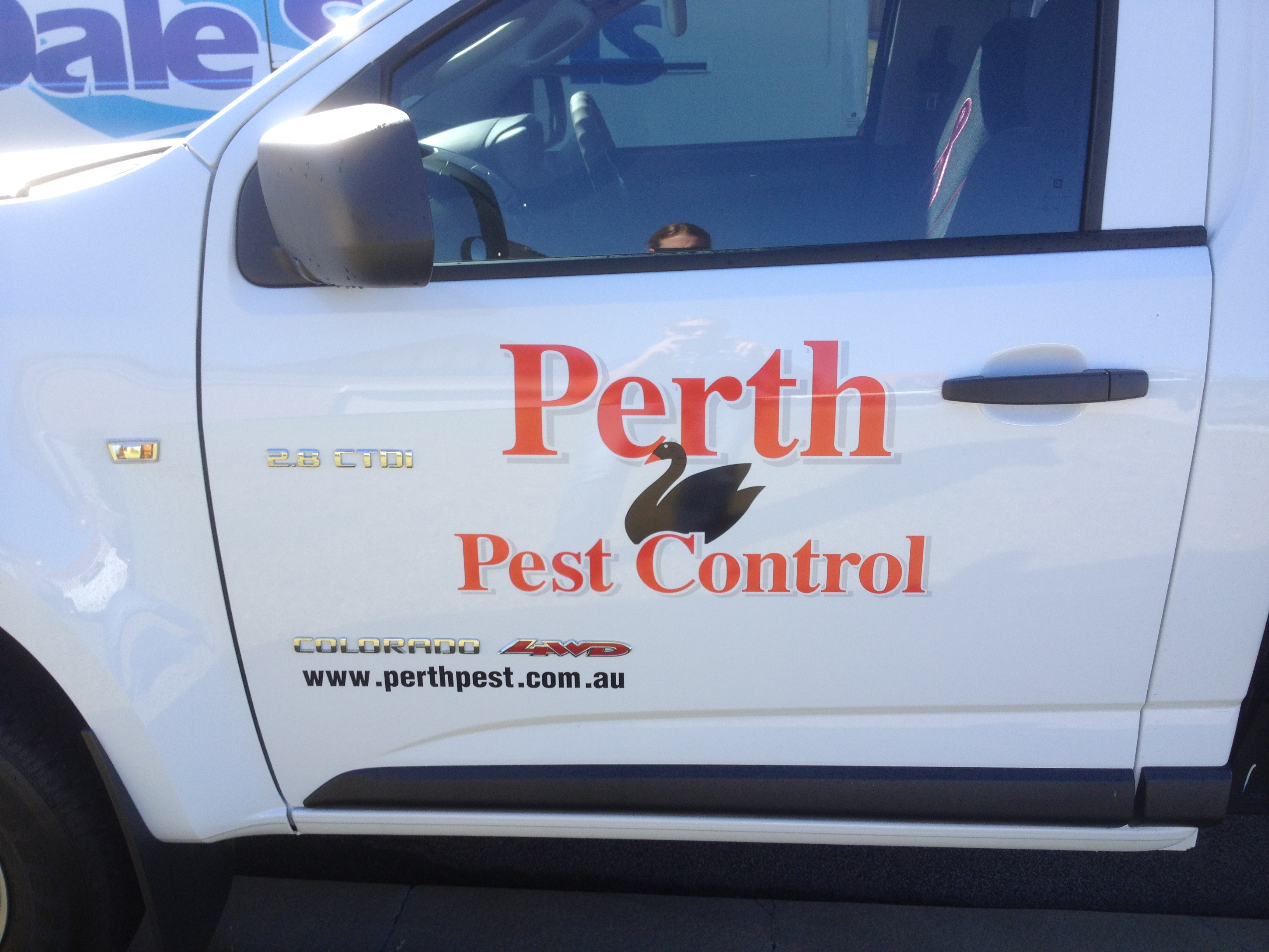 Perth Pest Fleet