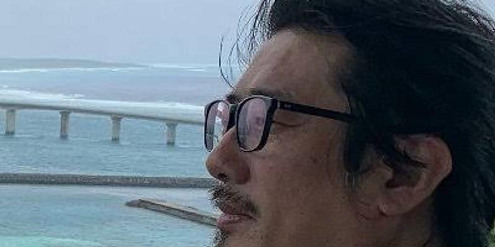 爆音ジャズ喫茶 -レコード係 本田珠也-