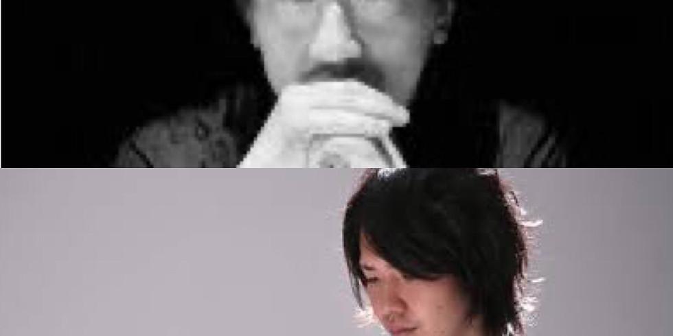 スエナガタカフミ/鈴木宏紀 duo