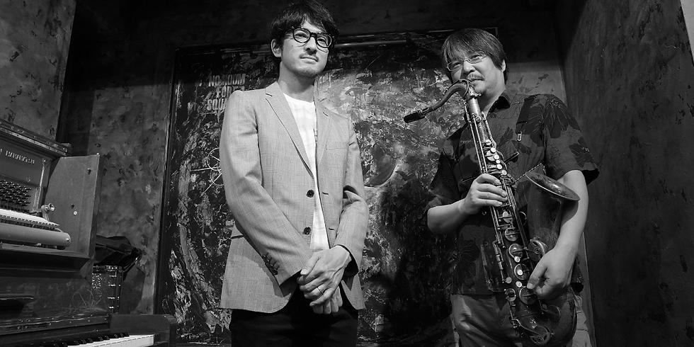 川嶋哲郎/田窪寛之 Duo