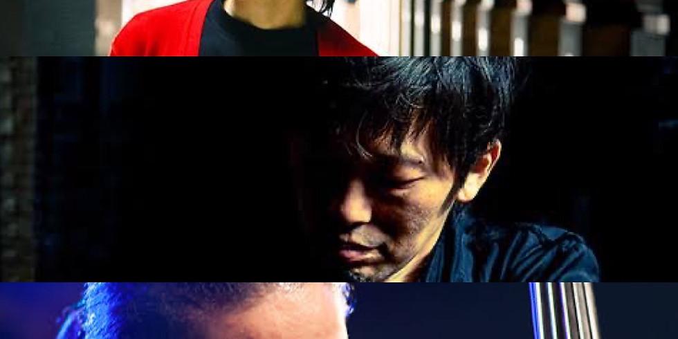 【時間の変更がございます。】Chamber Music Trio(石井彰/杉本智和/須川崇志)