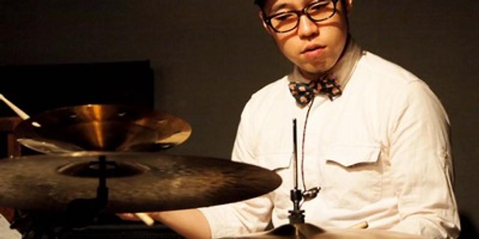 【中止・延期となりました】横山和明 Trio