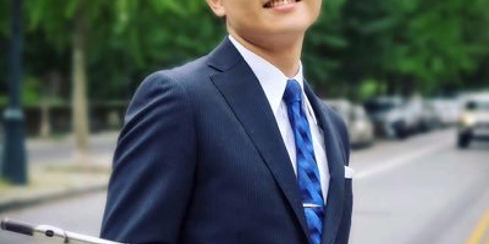 【中止・延期となりました】片山士駿/熊谷ヤスマサ/浅利史花 trio