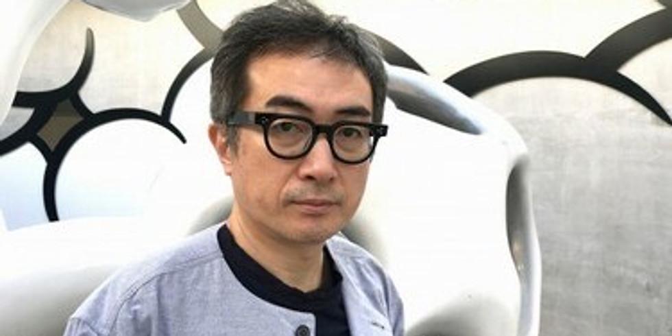 【公開収録・限定5席・出演者変更】坪口昌恭 Plays Barry Harris